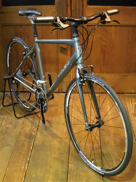 TREK 7.5 FX (SALE BIKE) _e0132852_2010984.jpg