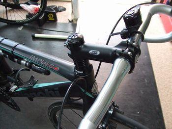 ビアンキ ロードバイク カスタム _e0140354_16515555.jpg