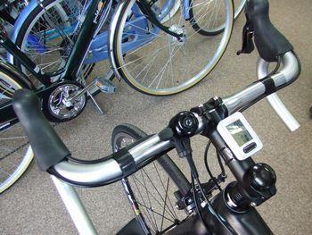 ビアンキ ロードバイク カスタム _e0140354_1721172.jpg