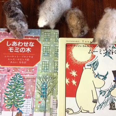 クリスマスの本、冬の本。_e0060555_17211254.jpg