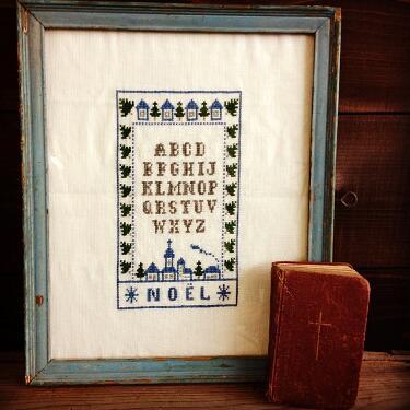 クリスマスの本、冬の本。_e0060555_17242694.jpg