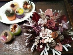 クリスマスレッスン☆_b0192257_22153272.jpg
