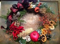 クリスマスレッスン☆_b0192257_22223350.jpg