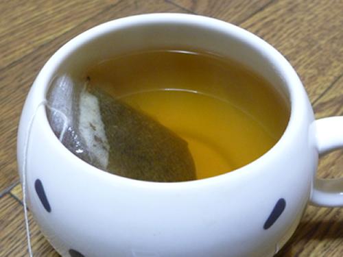 HAWAIIAN ISLANDS TEAのHibiscus Honey Lemon Green Tea_c0152767_22171895.jpg