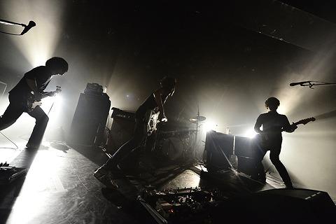 [レポート]cinema staff 今とこれからを告げる『SALVAGE YOU』ツアー最終公演_e0197970_17141363.jpg