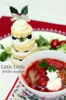 LittleLittle のランチのお申し込み開始いたします。_f0173771_814445.jpg