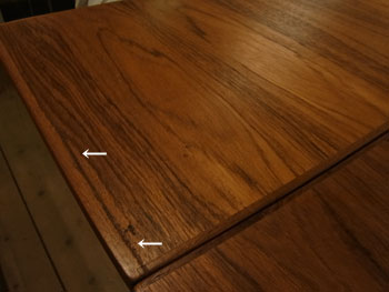 dining table with extenthion_c0139773_18434859.jpg