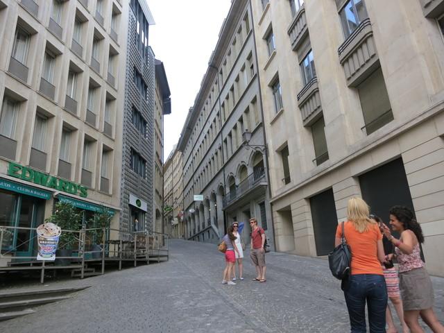 ジュネーブ旧市街5_e0233674_2033883.jpg