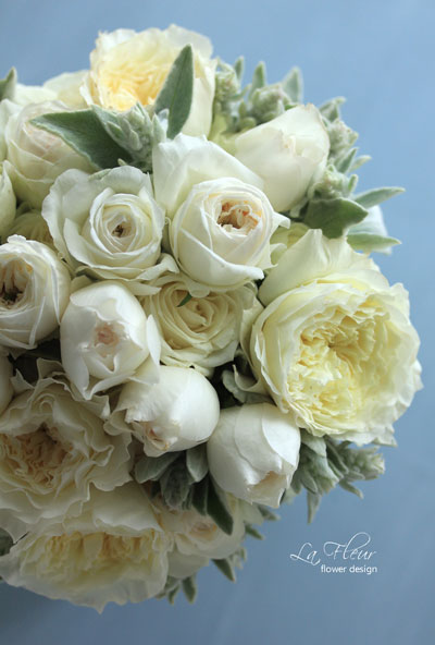 White bouquet_f0127281_23302252.jpg