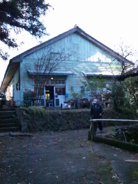 阿蘇神社とetuとtien tienと山ドライブ_c0246783_22151747.jpg