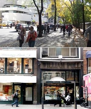 ニューヨーク地図特集:アッパーイーストサイドの老舗の名店マップ_b0007805_1421834.jpg