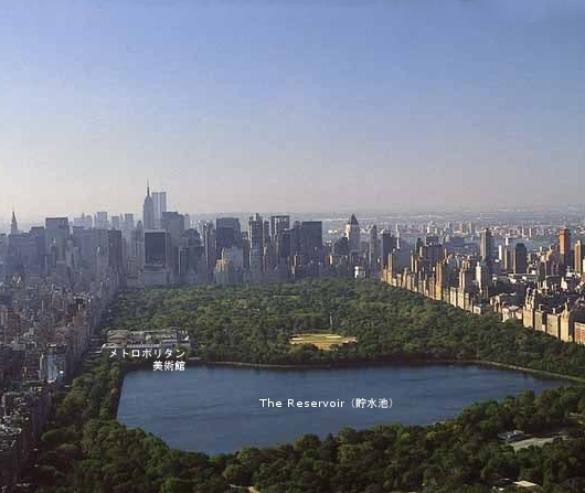 ニューヨーク地図特集:アッパーイーストサイドの老舗の名店マップ_b0007805_2155414.jpg