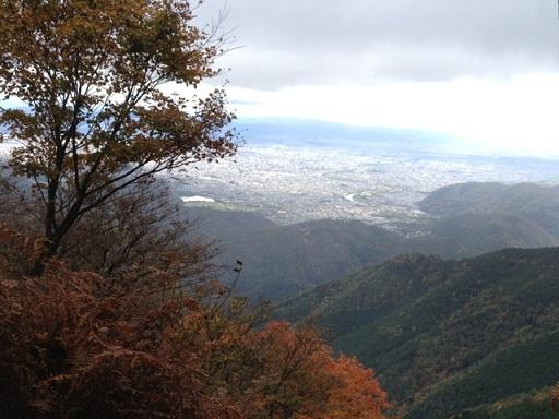 山ガール Let\'s GO!!!_f0191715_1654876.jpg