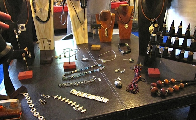 Lost Wax Jewelry製作見学_f0197215_112962.jpg