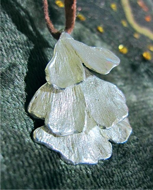 Lost Wax Jewelry製作見学_f0197215_11422166.jpg