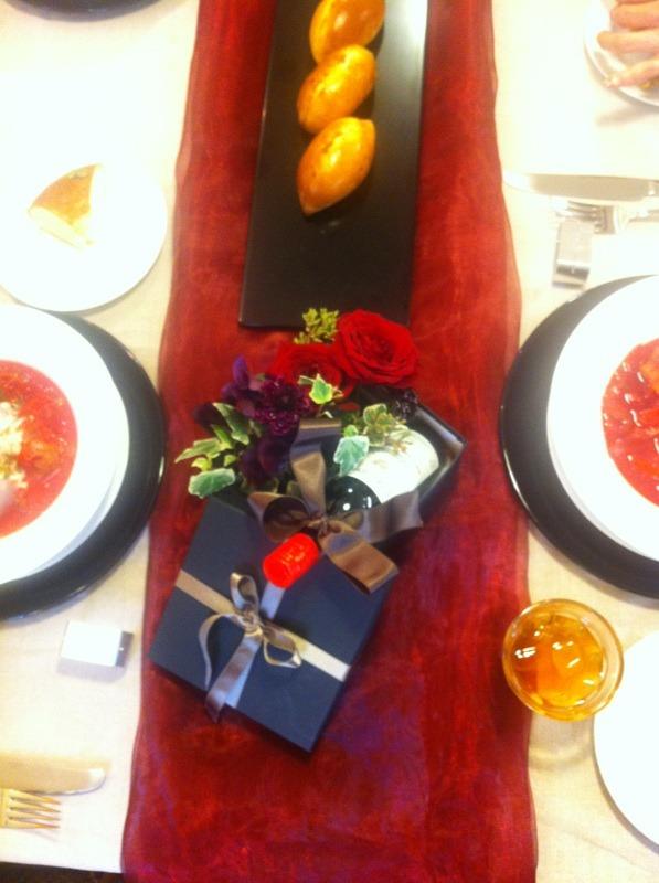 料理教室・・・ロシア料理「ボルシチ、ピロシキなど」 & 11月12月スケジュール_f0141419_6582848.jpg