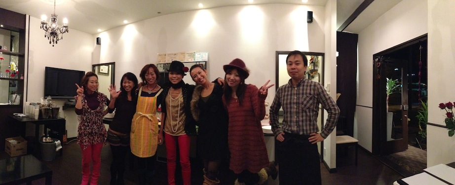 ☆ありがとうパーティー無事終了☆_c0187025_050342.jpg