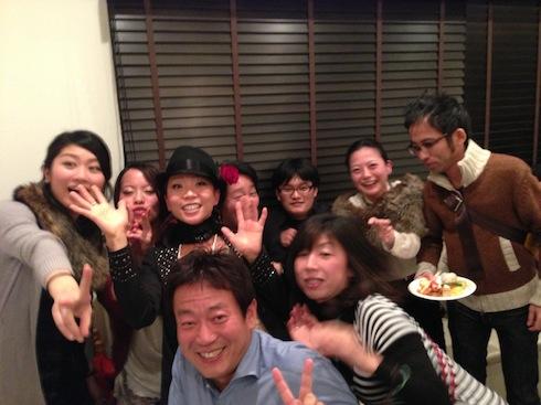 ☆ありがとうパーティー無事終了☆_c0187025_155514.jpg
