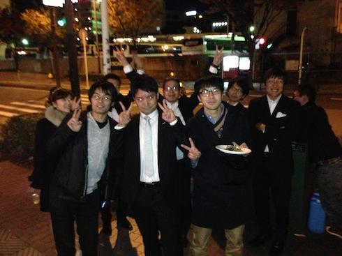 ☆ありがとうパーティー無事終了☆_c0187025_174098.jpg