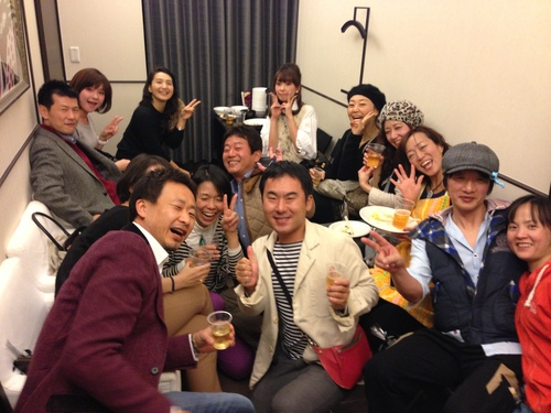 ☆ありがとうパーティー無事終了☆_c0187025_183384.jpg