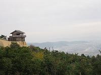 井倉洞と鬼ノ城_e0187233_16212923.jpg