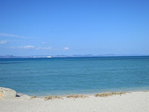 10月 伝説のある浜比嘉島へ_a0055835_14534016.jpg