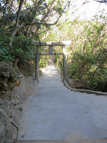 10月 伝説のある浜比嘉島へ_a0055835_14544652.jpg
