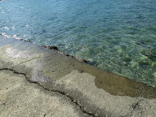 10月 伝説のある浜比嘉島へ_a0055835_1457302.jpg