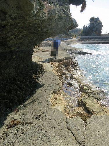 10月 伝説のある浜比嘉島へ_a0055835_14582141.jpg