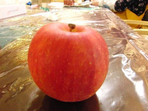 パンレク ~ THE リンゴパン ~_e0222340_181675.jpg