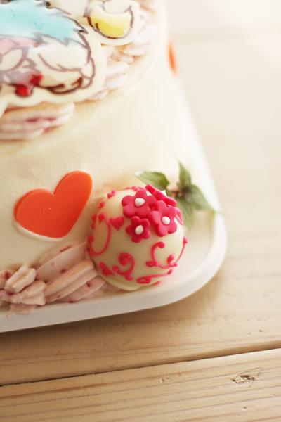 ジュエルペットのお誕生日ケーキ_f0149855_15593627.jpg