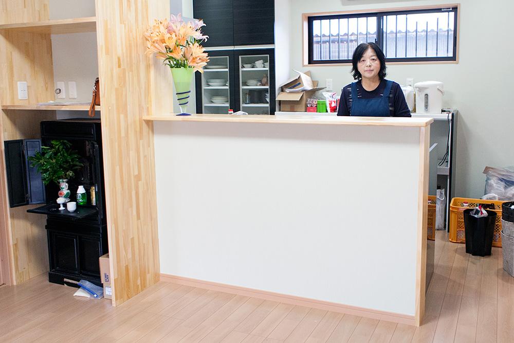木造2階建て風通しのいい家 〜その6〜_a0163962_12432325.jpg
