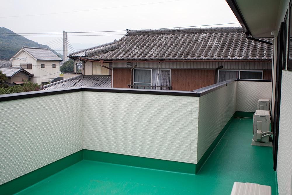 木造2階建て風通しのいい家 〜その6〜_a0163962_12435725.jpg