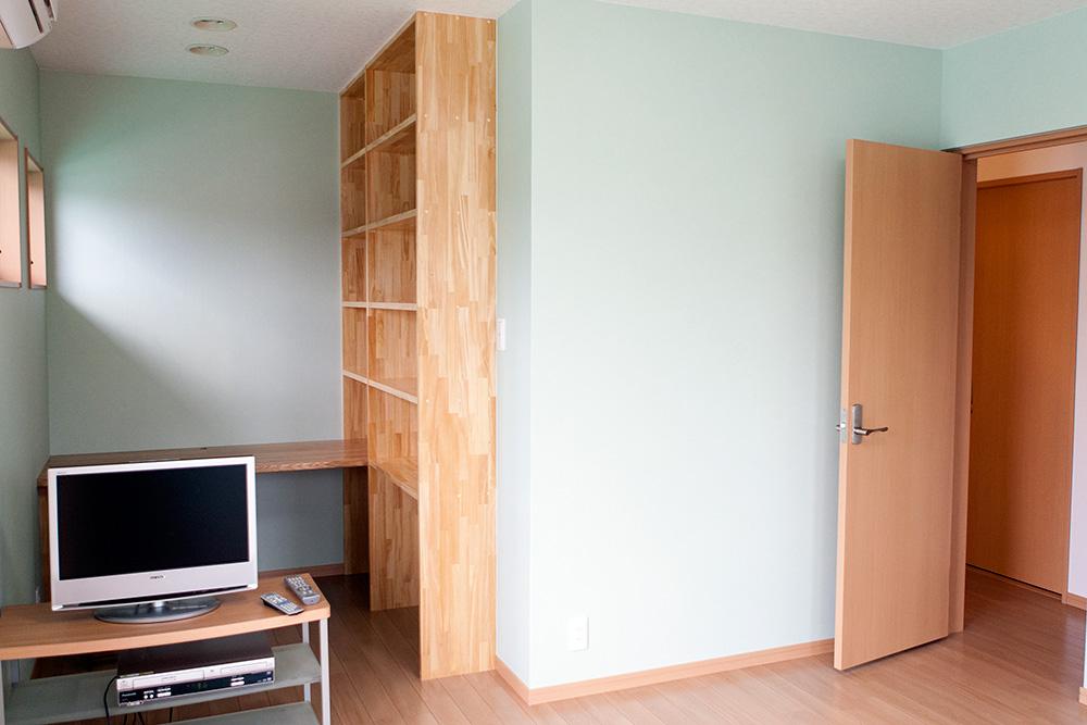 木造2階建て風通しのいい家 〜その6〜_a0163962_12435763.jpg
