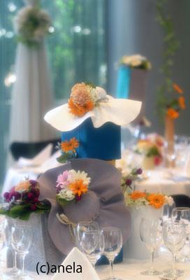 靴屋さんと帽子屋さんの結婚式_c0072971_2335106.jpg