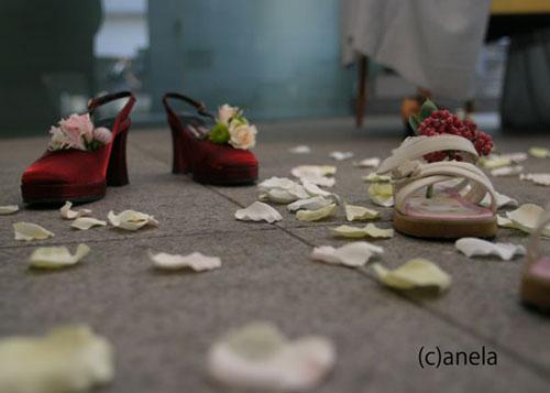 靴屋さんと帽子屋さんの結婚式_c0072971_2340387.jpg