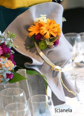 靴屋さんと帽子屋さんの結婚式_c0072971_23405910.jpg
