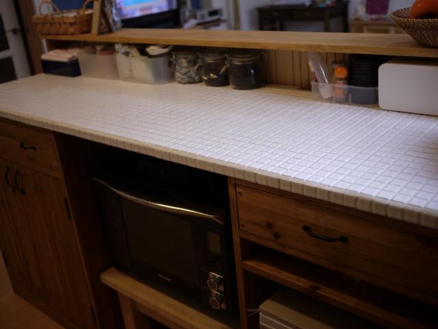 最初の手作り家具「キッチンカウンター」_b0271383_12241794.jpg