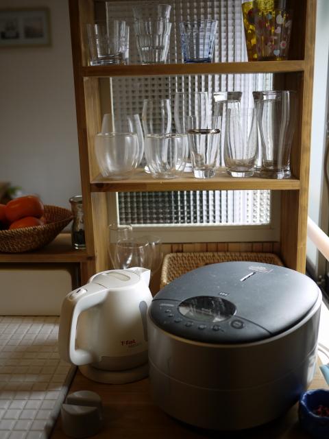 最初の手作り家具「キッチンカウンター」_b0271383_1226513.jpg