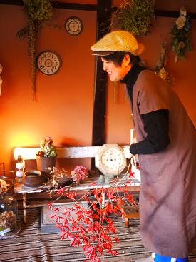 fbomb(フボー)桐山トモコさん在廊_f0226293_8124254.jpg