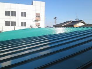 屋根塗装_b0232198_1023826.jpg