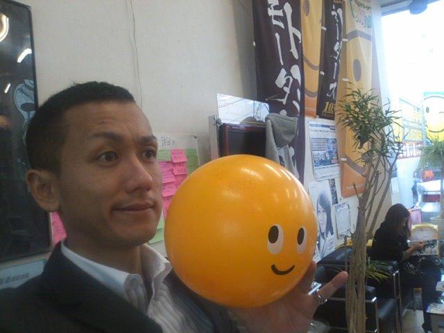 ランクルトミー札幌店(^o^)開店準備中_b0127002_9572126.jpg