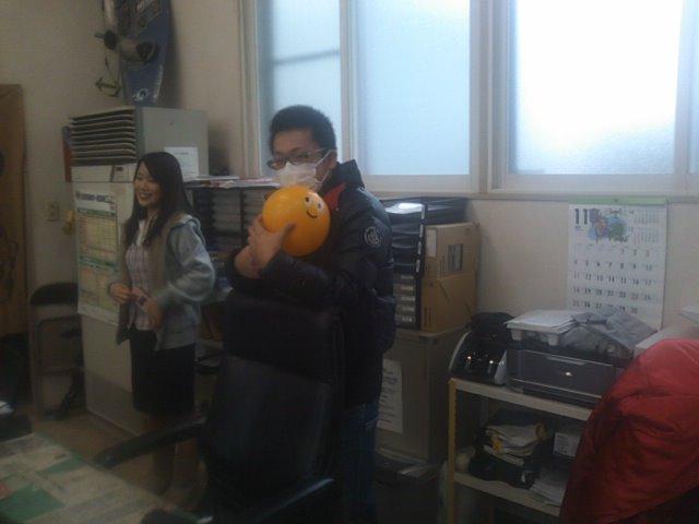 ランクルトミー札幌店(^o^)開店準備中_b0127002_9572143.jpg