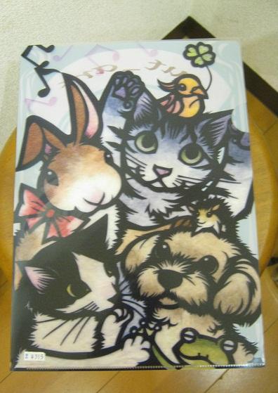 たまごの工房企画 「高円寺裏通り猫展」 その2_e0134502_17234888.jpg