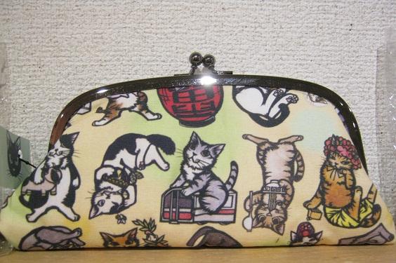 たまごの工房企画 「高円寺裏通り猫展」 その2_e0134502_17241094.jpg