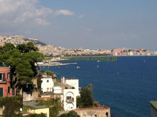 ナポリへ a Napoli_b0107003_0164147.jpg
