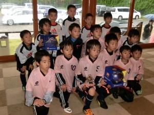 2012.10.28 スギっ子CUP U-8の部_e0127003_5395544.jpg