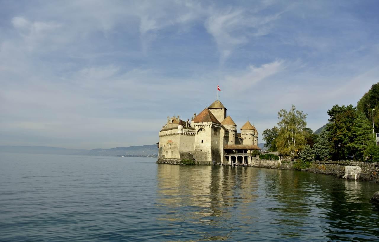スイス紀行14:レマン湖周辺を_a0148206_16444116.jpg