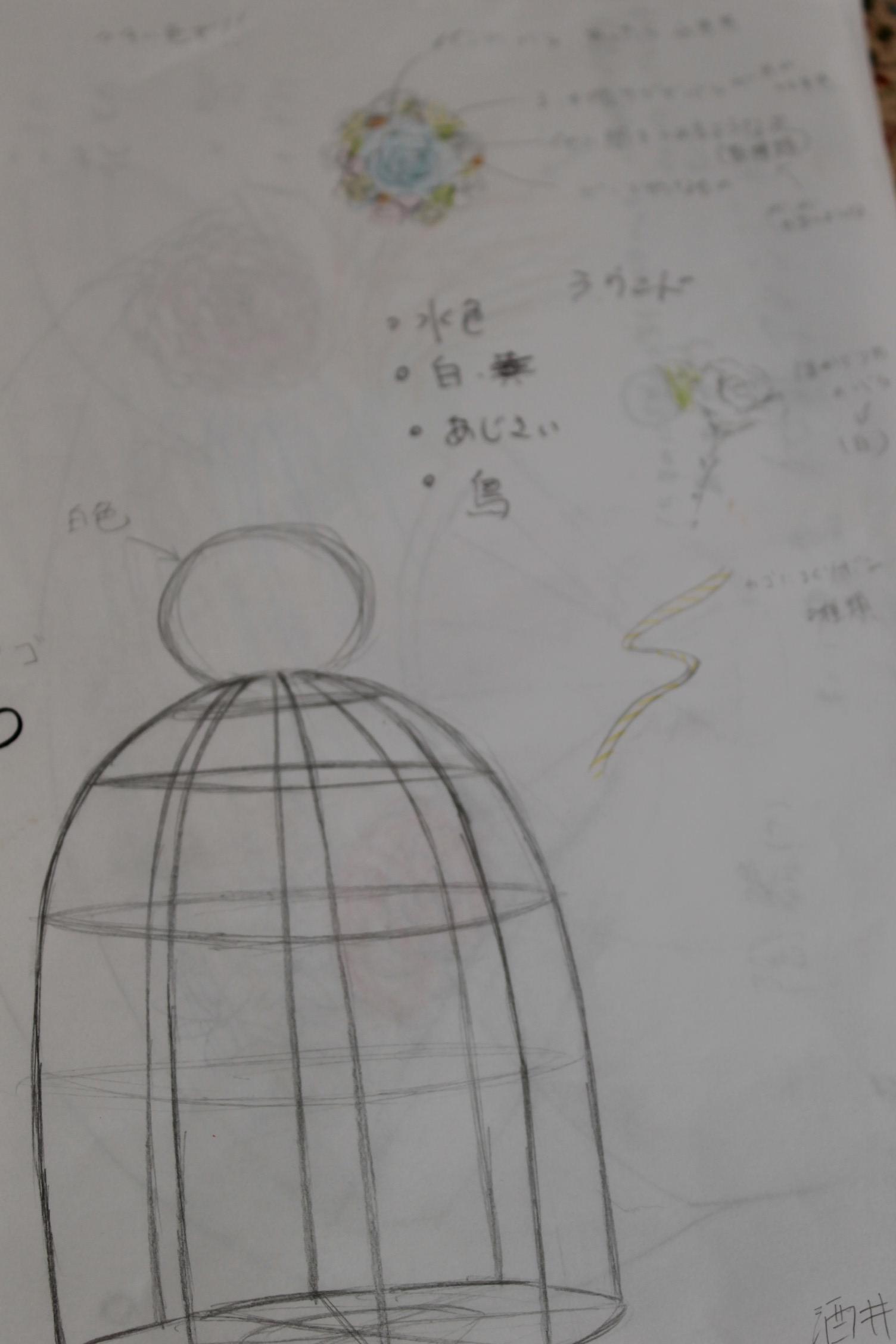 女子高生のみなさんとお花を_e0201009_16183291.jpg