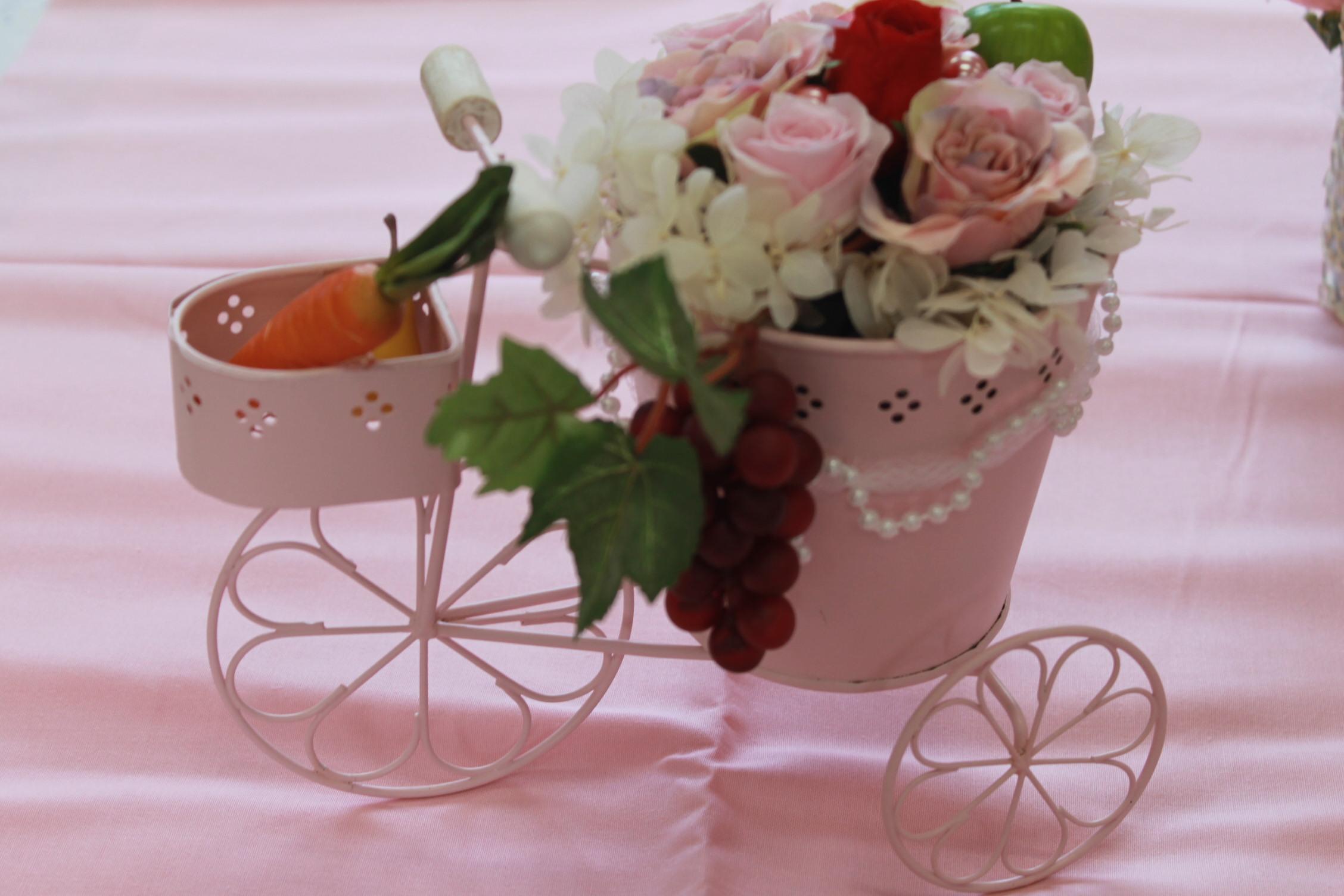 女子高生のみなさんとお花を_e0201009_1649976.jpg